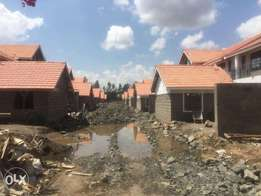 New 4 bedroom townhouses for sale on Kamakis, Eastern Bypass.