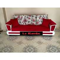 Mc Donald 3 Seater Sofas/Sofa Order Anytime In Any Colour 400,000/-