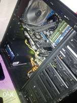 core i5 gaming