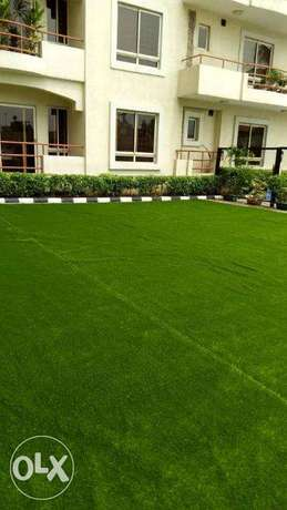 Artificial Grass for Landscaping and Sport Facilities (Football Pitch) Lagos Mainland - image 2