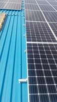 Solar pv electricity,solar water pumping and solar water heating