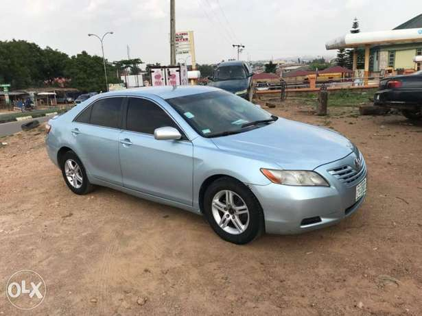 2008 toyota camry for sale Osogbo - image 5