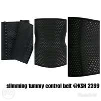 Body sharper belt