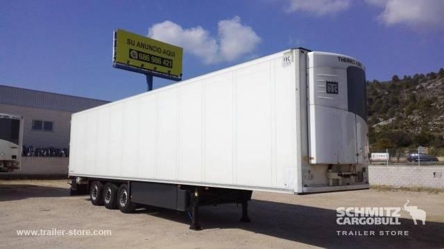 Schmitz Cargobull Semiremolque Frigo Standard - 2012