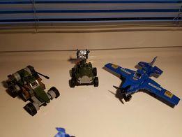Lego Wojskowe Zabawki Olxpl