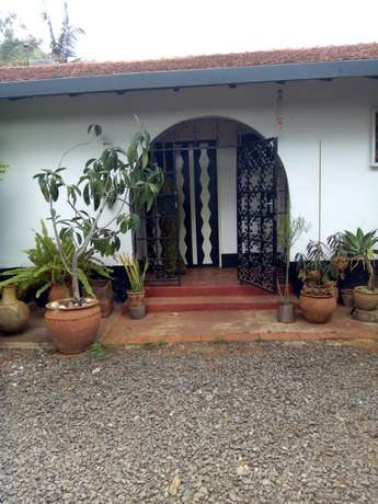 4 bedroom house for rent Loresho - image 1