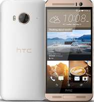 brand new htc on me in shop with one year waraanty