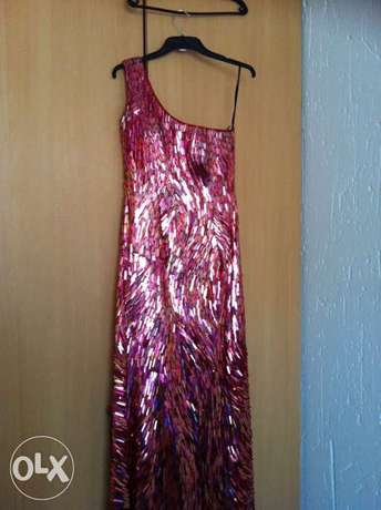 Stunning evening dress brand new with tags !! Drie Riviere - image 1