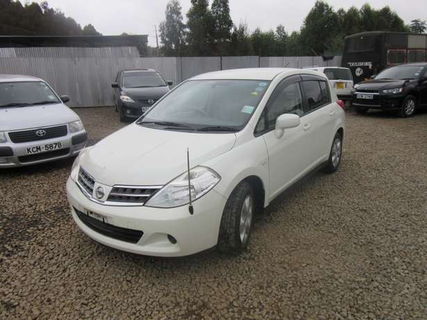 nissan tiida through asset finance Ridgeways - image 2