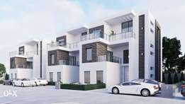 Rent to Own 4 Bedroom Triplex with a Room Bq at Jabi
