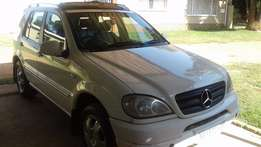 Mercedes ML 430 Automatic