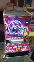 Assorted gaming machines for sale
