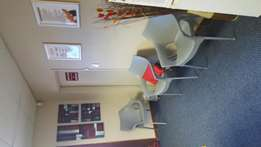 Professional Office Space To Let