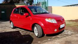 proton savvy 5door hatch 1.2