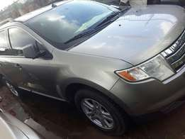 Tokunbo 2008 Ford Edge Sl full Option