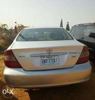 Clean Camry 2003 for sale