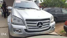 2009 Benz GL550 for sale Xmas gift