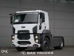 Ford Cargo 1848 T - To be Imported