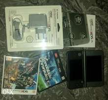 New Nintendo 3DS XL for Sale