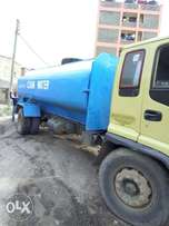 Clean water for sale n hire