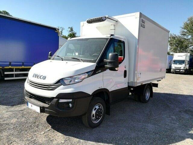 Iveco Daily 35 C 15 - 2018