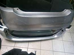 Rear and front bumpers for sale!!