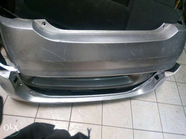 Rear and front bumpers for sale!! Nairobi CBD - image 1