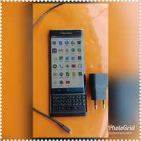 Blackberry Priv(dubai used)