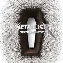 Metallica Death Magnetic CD