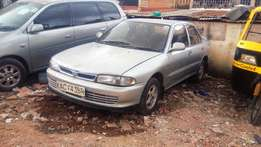 Mitsubishi lancer for sale in parklands