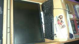 22 inches dell TFT