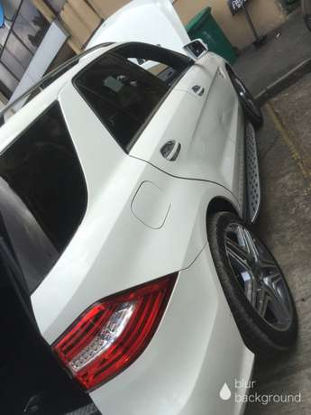 2012 Bought Brand New ML63 AMG Lekki - image 4