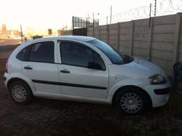 Citroen C3 HDI diesel,fuel saver with aircon