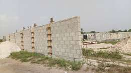 sack yur landlord by investing at hebron park lekki,lagos state