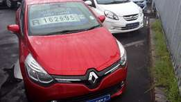 2014 Renault Clio IV 900T Expression