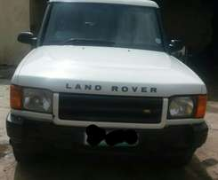 Wow!! A must see Land Rover