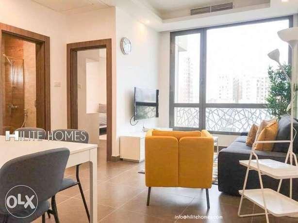 Brand new two bedroom luxury apartment , Hilitehomes