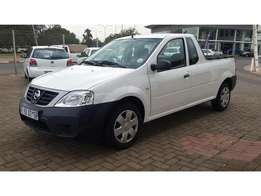 2012 Nissan NP200 (for sale, R75000 )