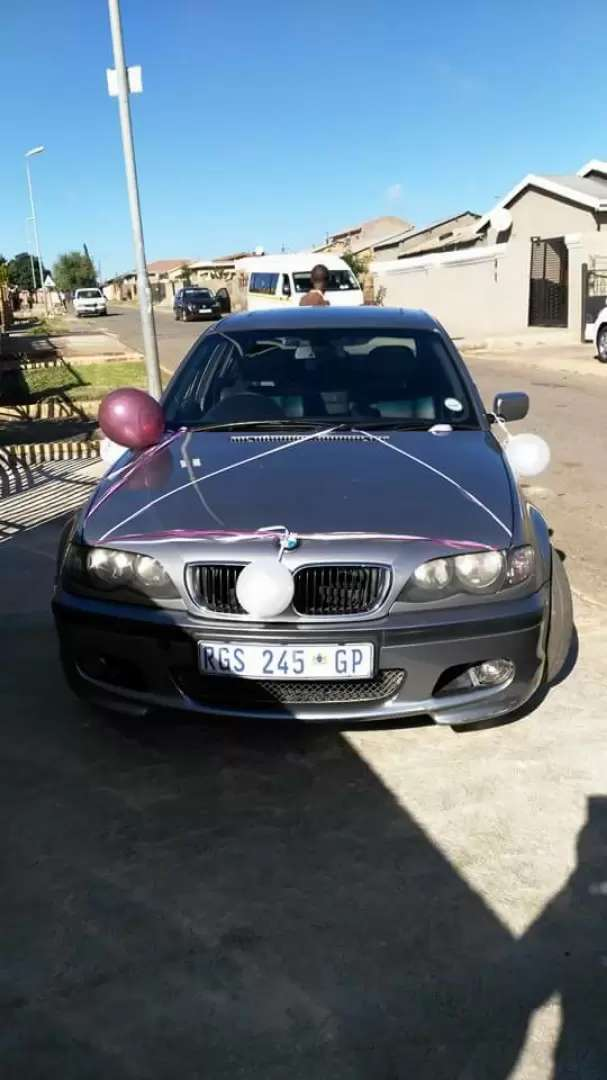 Bmw 318i For Sale Cars Bakkies 1058236170 Olx
