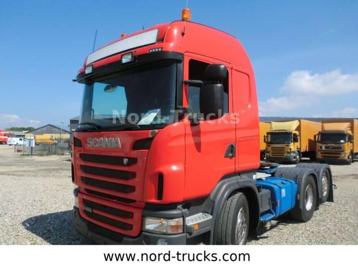 Scania G 480 - 2010