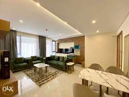 Brand new luxury 1BHK for rent/Electricity/internet/pools/gym/cozy!!