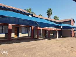 Two bedroom flat in polokwane