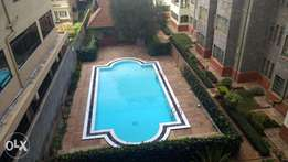 EXCLUSIVE! 5Bedroom Penthouse for Sale in Kilimani