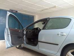 Price reduced# PEUGEOT 407 Model