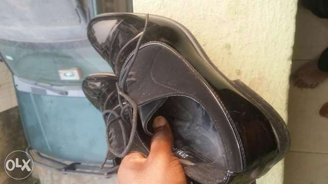 My shoe for sale Ejigbo - image 1