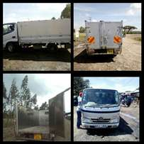 Toyota Dyna for sale.