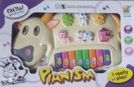 Pianism *New*KSh.1500