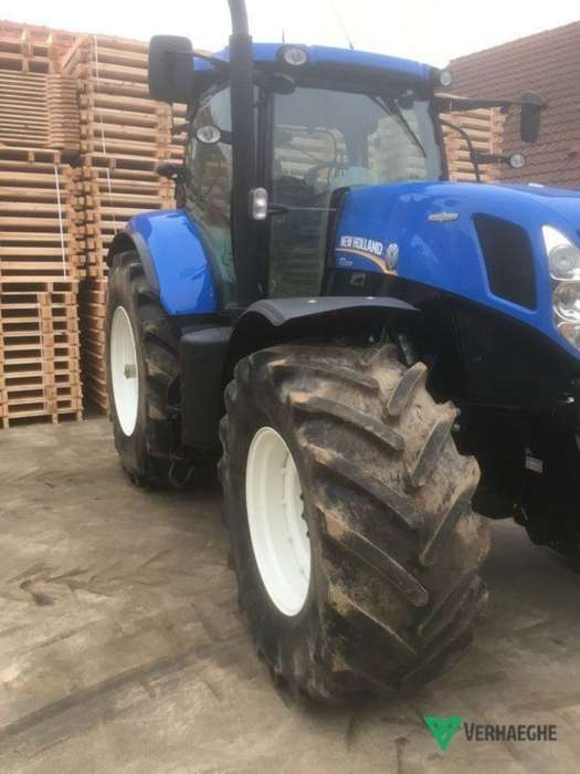 New Holland t7 270 ac - 2012 - image 8