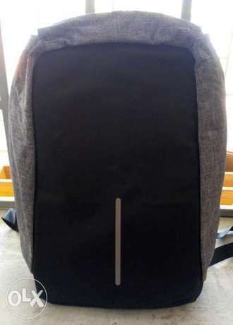 Special offer... Anti theft backpack Nairobi West - image 2