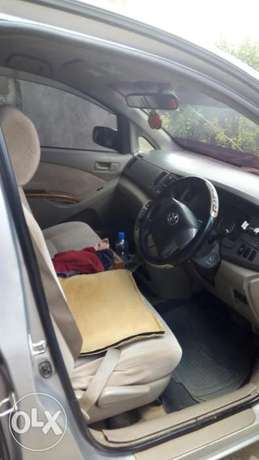 Sell of Toyota Isis 7 seater Car Kiserian - image 1